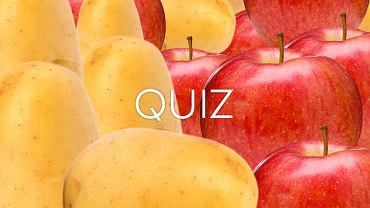 To będzie najtrudniejszy quiz o owocach, jaki kiedykolwiek rozwiązywaliście. Średnia: 6/13