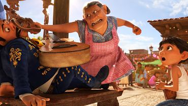 Najnowszy film Pixara jest kapitalny! W kinach już w ten weekend