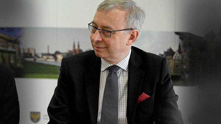 Andrzej Sadowski: Podwyżki podatków dla bogatych i uderzenie w przedsiębiorców? To głęboko niemoralne [WYWIAD NEXT+]