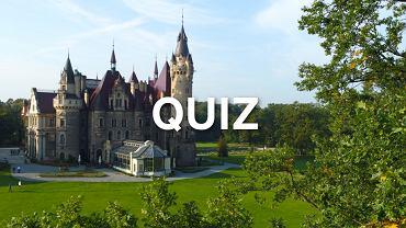 Najładniejszy quiz, jaki do tej pory zrobiliśmy, ale komplet jest poza waszym zasięgiem