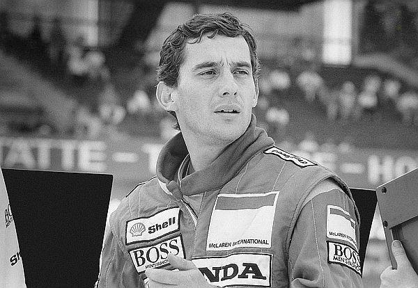 Ayrton Senna powiedział swojej dziewczynie, że nie chce się ścigać. Płakał. Był 30 kwietnia 1994 r. Nazajutrz miał zginąć