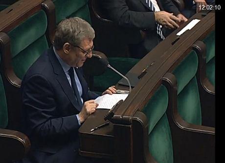 Grzegorz Furgo (iTV Sejm)