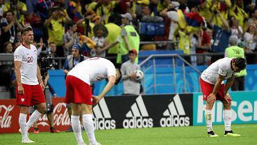 Po meczu z Kolumbią z szafy kadry Nawałki zaczęły wypadać trupy [STUDIO MUNDIAL SPORT.PL]