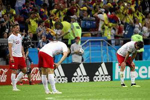 Po meczu z Kolumbią z szafy kadry Nawałki zaczęły wypadać trupy