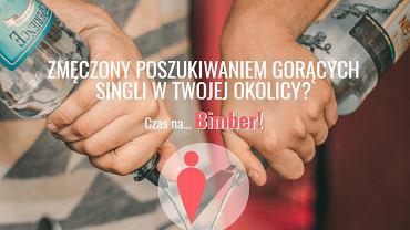 """""""Ten, kto to wymyślił, jest geniuszem!"""". Polacy testują alkoholową wersję Tindera"""