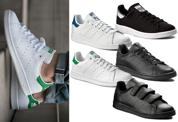 Nike, kolaż, materiały partnera