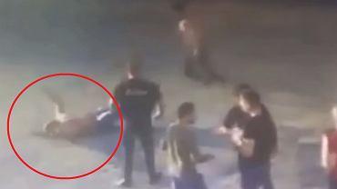 Zawodnik MMA zabił mistrza świata w ulicznej bójce. Jest nagranie