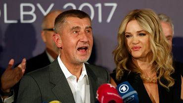 Czesi mają swojego Trumpa. Wybory wygrywają Niezadowoleni Obywatele Andreja Babisza