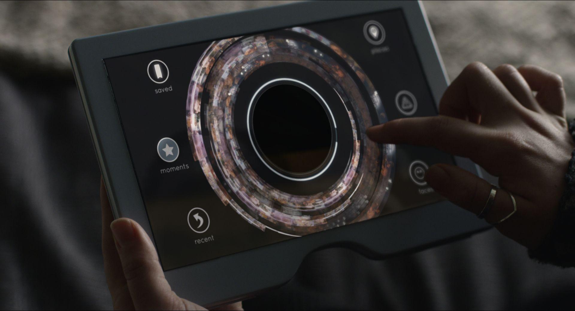 Kadr z serialu 'Czarne lustro' (fot. materiały prasowe)