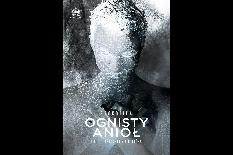 Premiera opery 'Ognisty anioł' odbędzie się 13 maja w warszawskim Teatrze Wielkim - Operze Narodowej (fot. Krzysztof Bieliński / mat. prasowe)