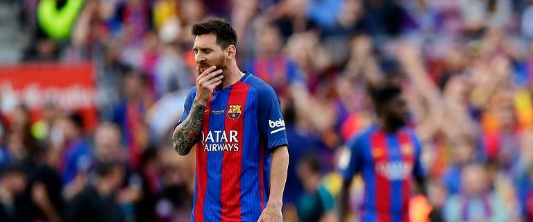 Wyrok 21 miesięcy więzienia dla Lionela Messiego! Wyrok prawomocny