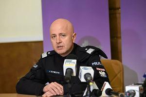 """Zaskakujące wyznanie szefa policji ws. śmierci Igora. Reakcje? """"Kolejny do dymisji"""""""