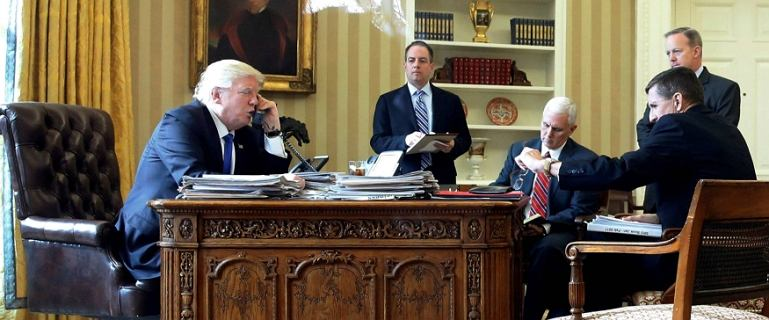 Schnepf: Trump jest już zakładnikiem Putina. A nasi dyplomaci nie czytają sygnałów z USA