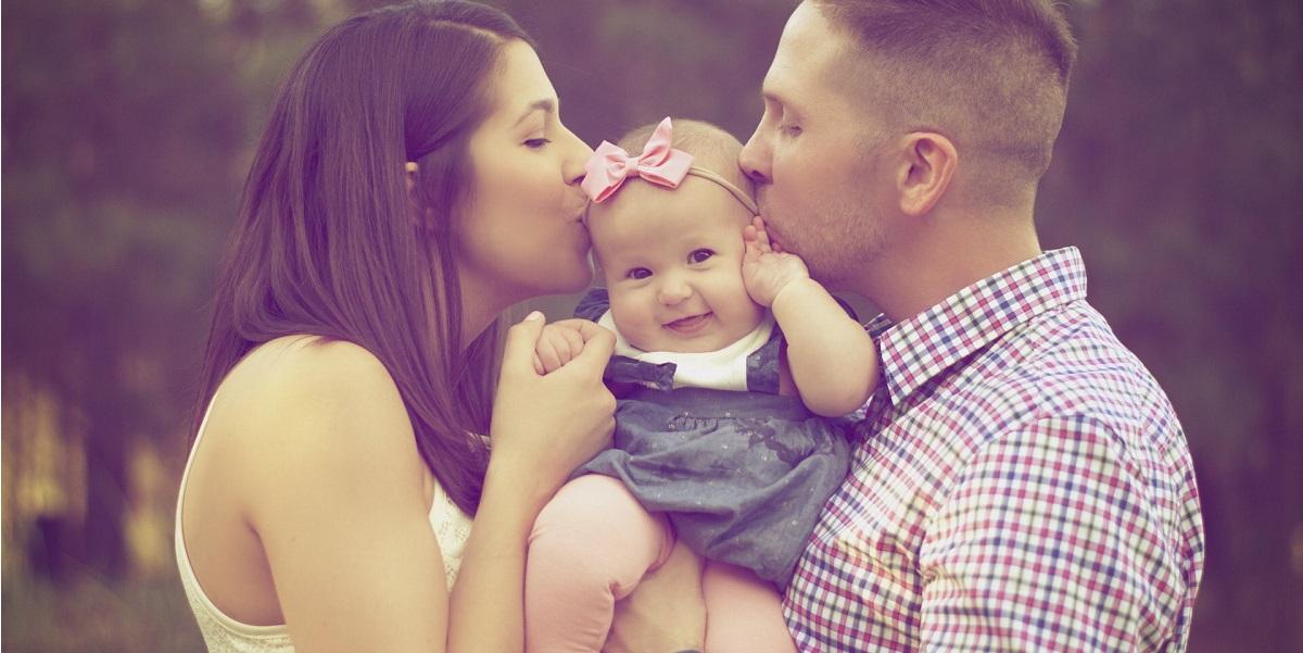 Pierwsze 2 lata życia dziecka - kluczowe dla późniejszego rozwoju