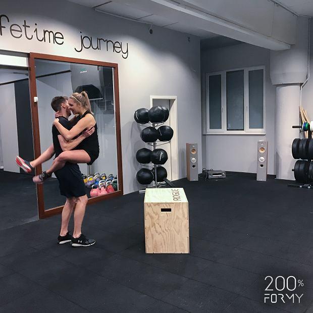 Tabata dla dwojga, czyli jak podkręcić metabolizm w treningu interwałowym