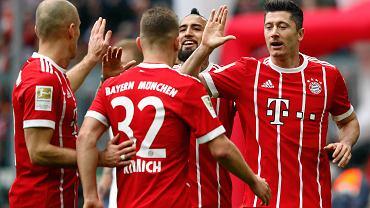 """Bayern szuka następcy Lewandowskiego. Znalazł? 21-latek mówi: """"Spełnienie marzeń"""""""