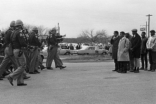 """''I Am Not Your Negro''. Czy Ameryka jest gotowa na """"najczarniejszego Oscara"""" w historii?"""