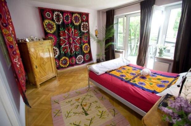 Sypialnia Kory