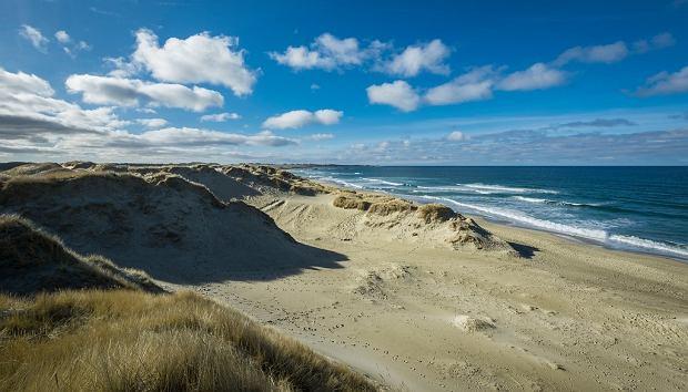 Plaża Borestranda