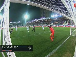 Szalone tempo i zachwycające gole w La Liga [WIDEO]