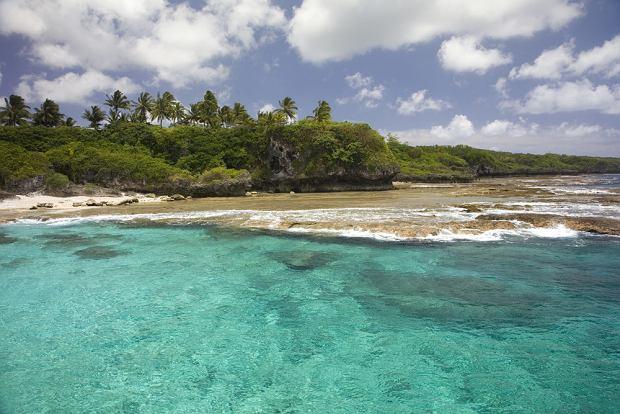 Wybrzeże Niue
