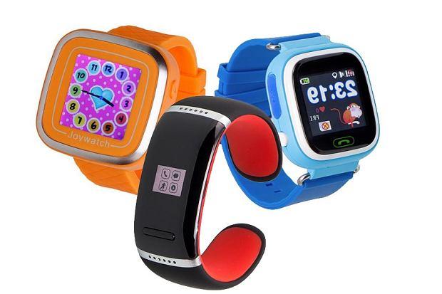 Smartwatch zamiast zegarka