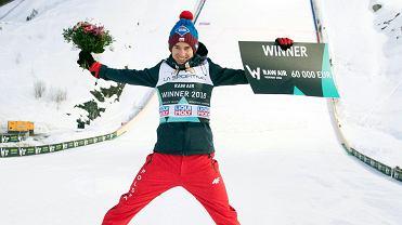 Będzie kolejny turniej w skokach narciarskich. Stoch ustrzeli hat-tricka?