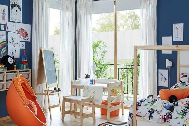 dodatki, mieszkanie, pokój dziecka,  wnętrza