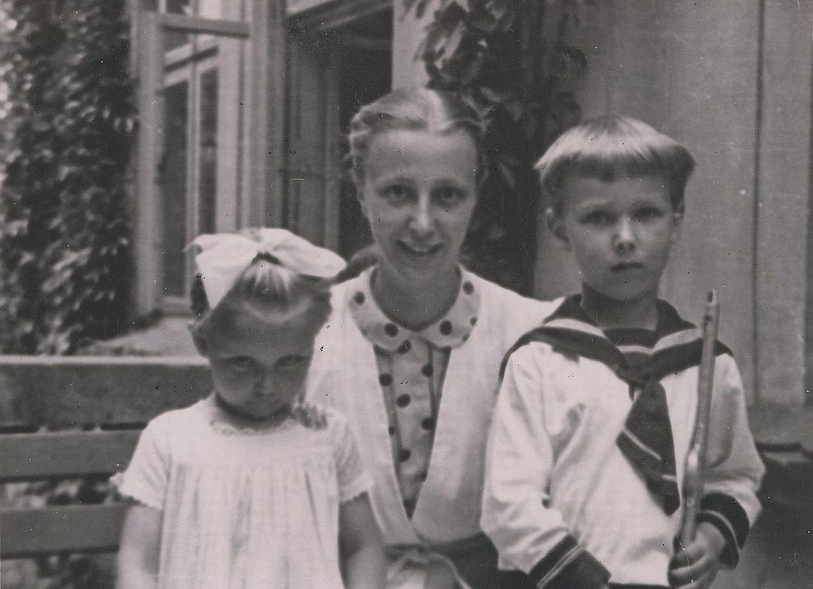Siostra Wojciecha Młynarskiego Nieludzko Cierpiał Nie Mógł