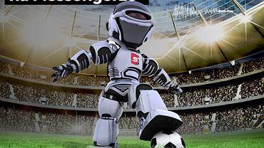 SportBot, czyli redaktor nowej generacji. Śledź sportowe newsy na Messengerze!