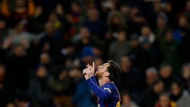 Koniec Camp Nou? Barcelona sprzedaje prawa do nazwy