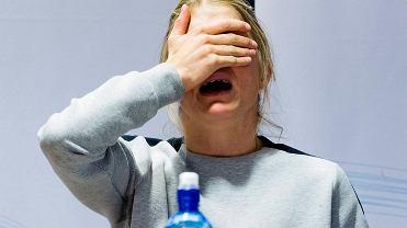 """Therese Johaug kompletnie załamana. """"Nie mogę tego zrozumieć, uważam, że kara jest niesprawiedliwa"""""""