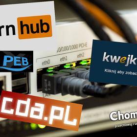Gigantyczny wyciek danych z 5,5 mln serwisów. Również polskich