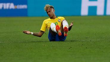 Neymar po meczu ze Szwajcarią do sędziów: Zajmijcie się swoją robotą