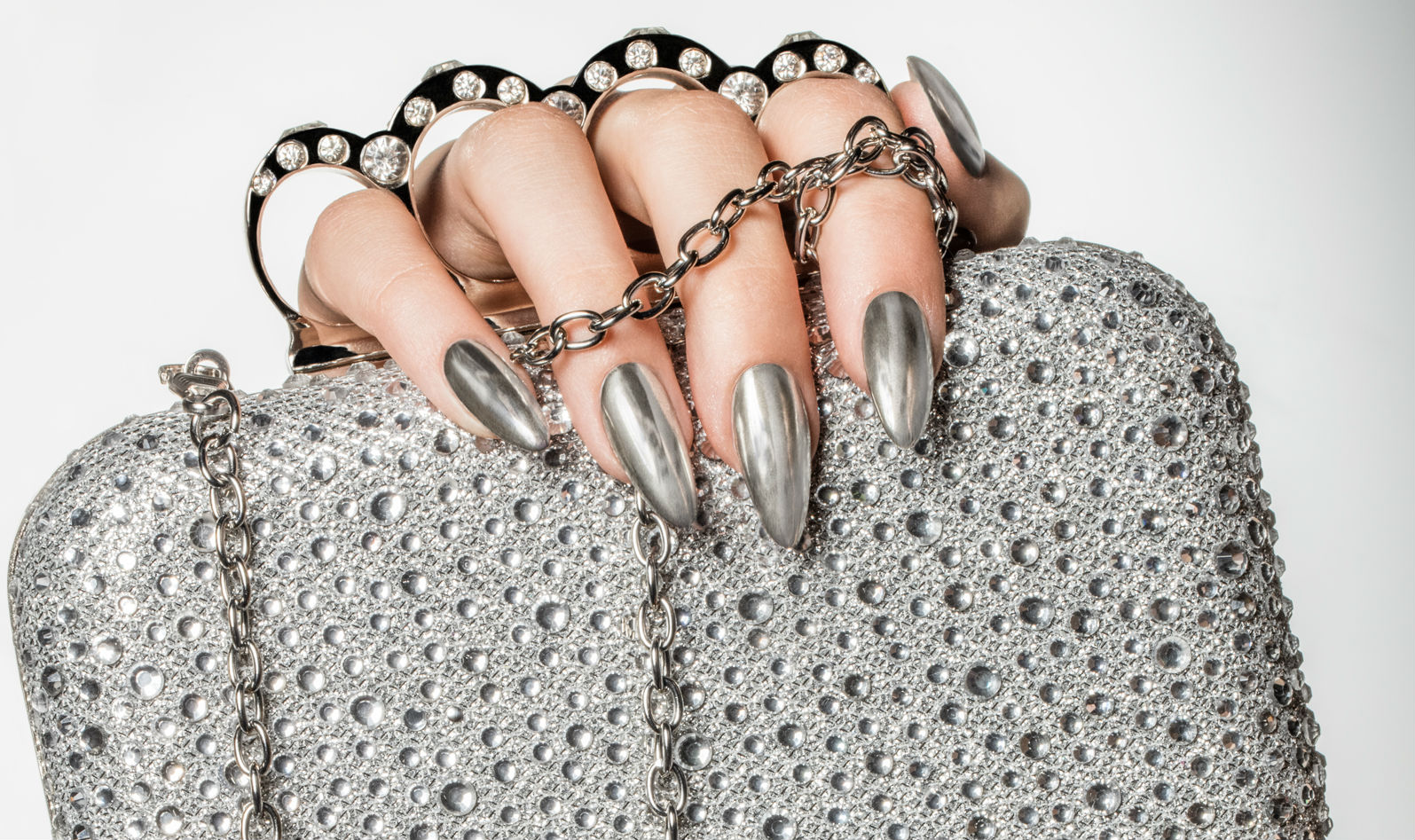 Trendy Manicure Na Sezon Jesień Zima 20172018