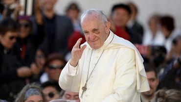 Papież Franciszek oskarżony o szerzenie herezji. Pierwszy taki przypadek od 1333 roku