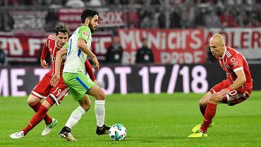 Pochwały dla Błaszczykowskiego. Wolfsburg zmienił swoje oblicze po wejściu Polaka