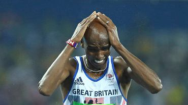 Czterokrotny mistrz olimpijski wściekły: Ile razy mam powtarzać? Jestem czysty!
