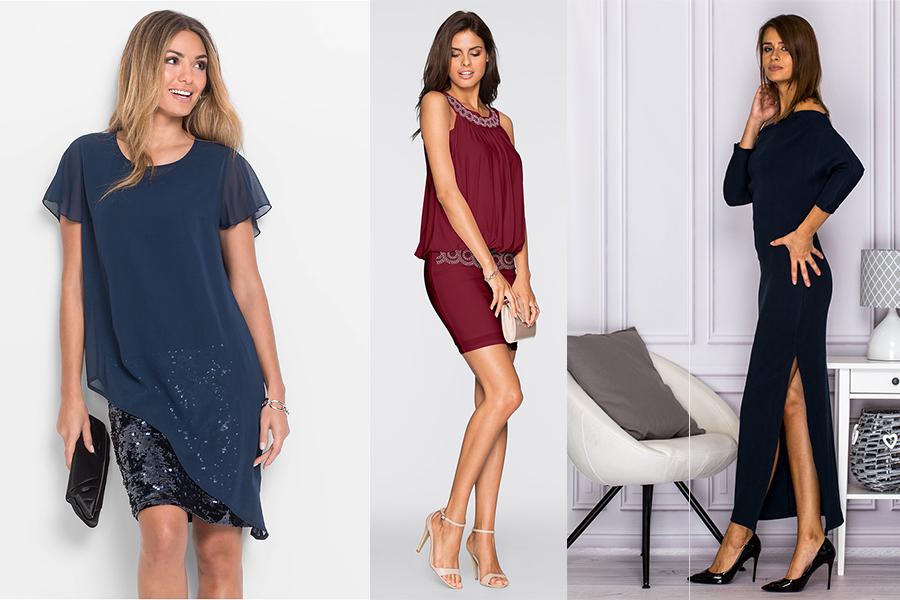 Eleganckie sukienki do 150 zł