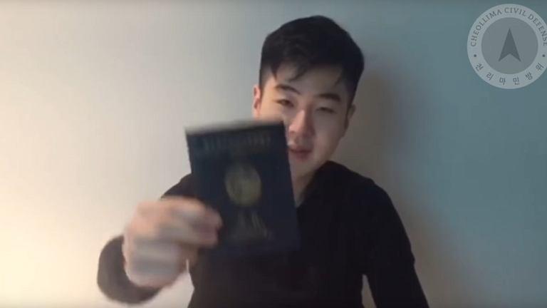 Brata Kim Dzong Una zamordowano. Teraz jego syn publikuje tajemnicze nagranie