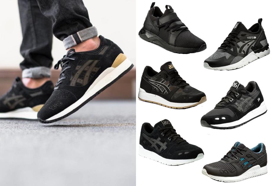 Kolaż / Materiały partnerów / Fot. www.sneakersaddict.com